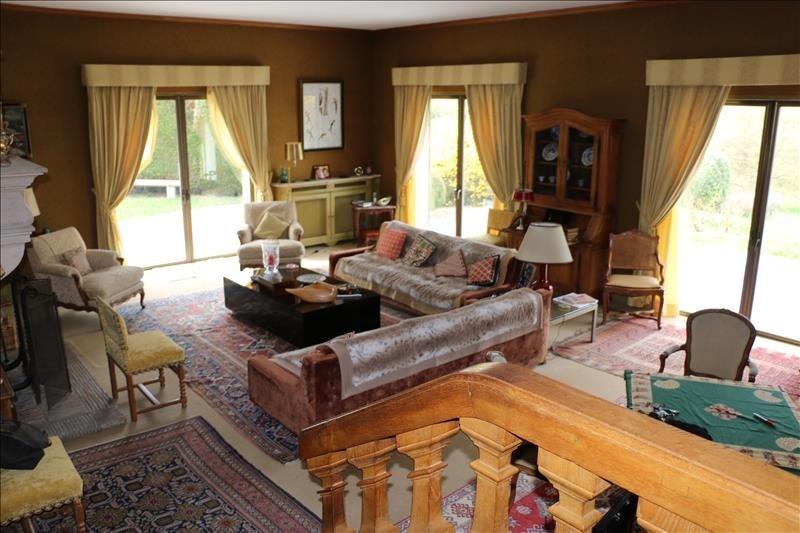 Deluxe sale house / villa Saint nom la bretèche 1595000€ - Picture 4