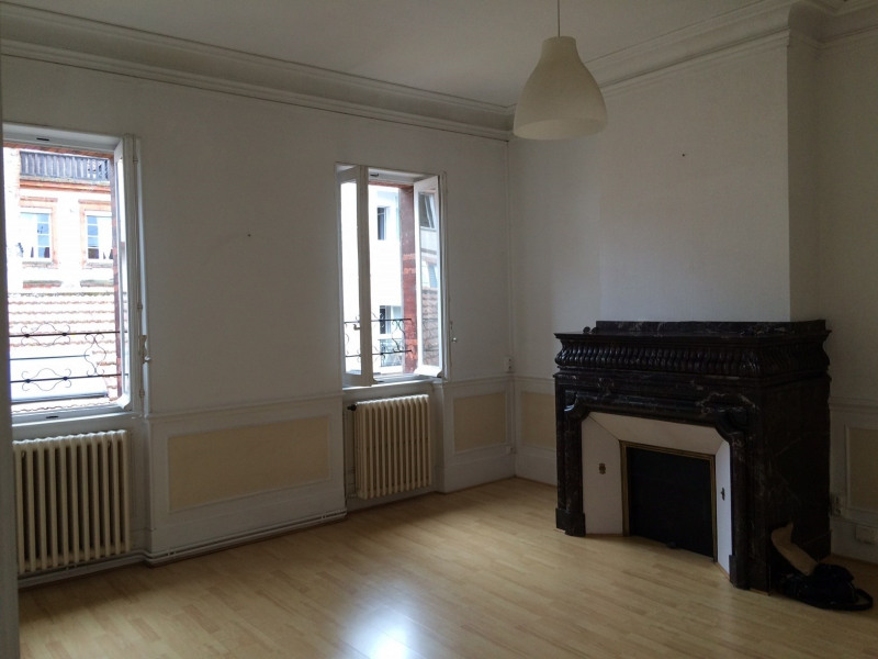 Location appartement Toulouse 555€ CC - Photo 1