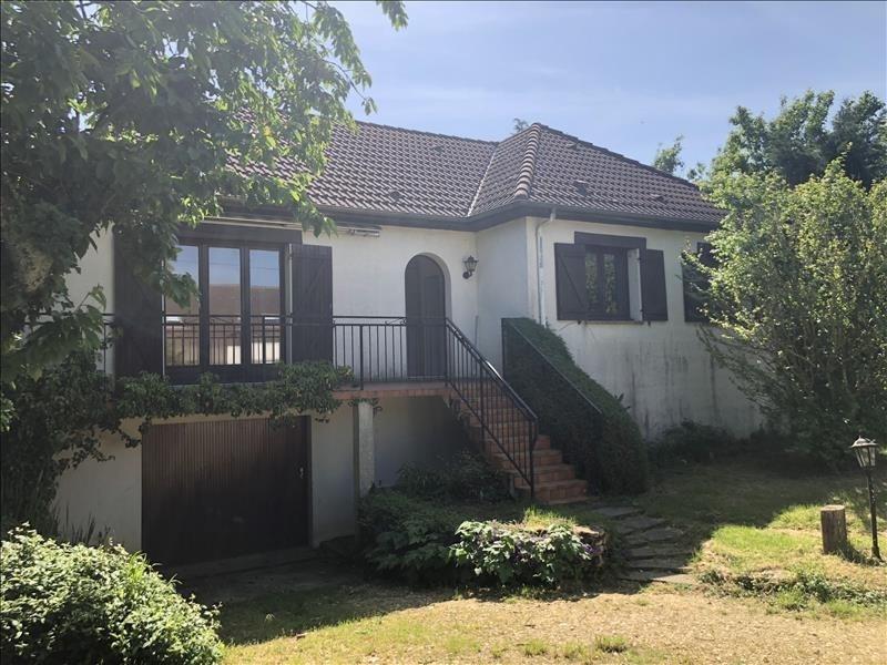 Vente maison / villa Raveau 115000€ - Photo 2