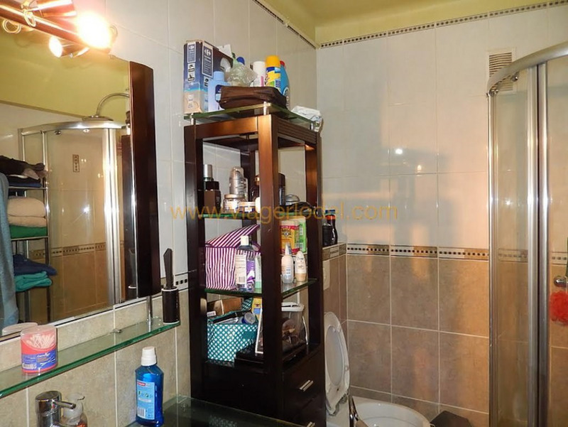 Lijfrente  appartement Menton 32500€ - Foto 7