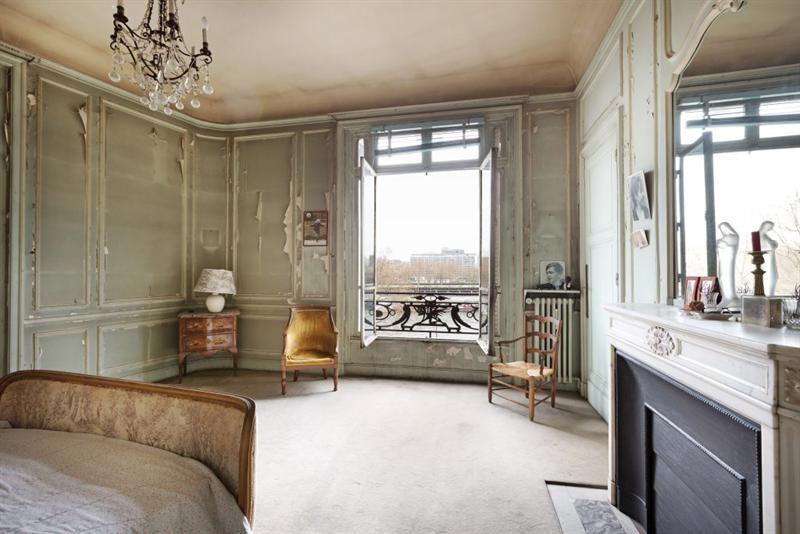 Venta de prestigio  apartamento Paris 16ème 2990000€ - Fotografía 5