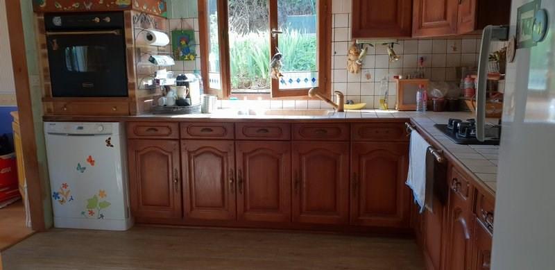Sale house / villa Pont sur yonne 169000€ - Picture 6