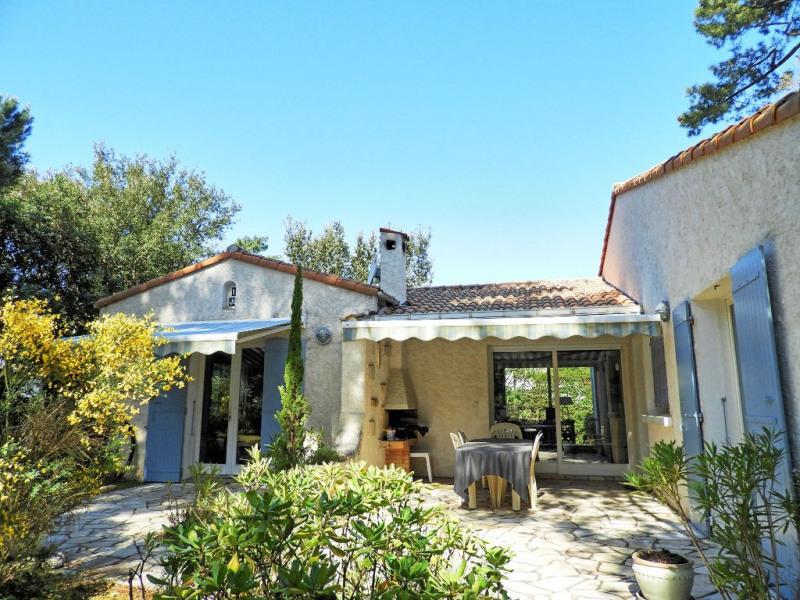 Deluxe sale house / villa Saint palais sur mer 832000€ - Picture 2