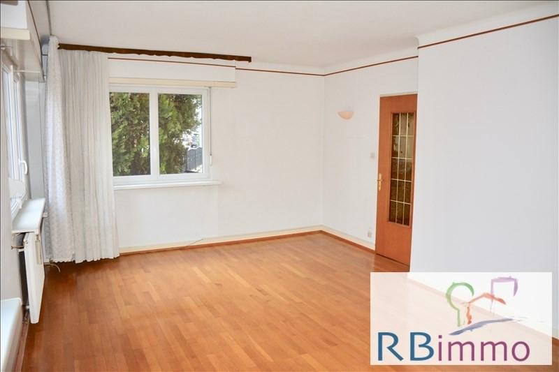 Vente appartement Schiltigheim 149500€ - Photo 1