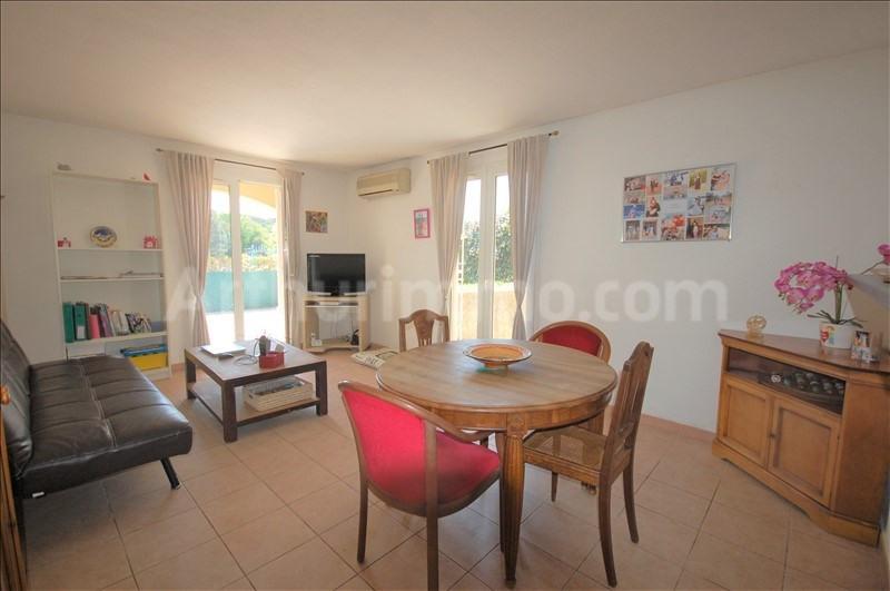 Sale apartment Frejus 174000€ - Picture 1