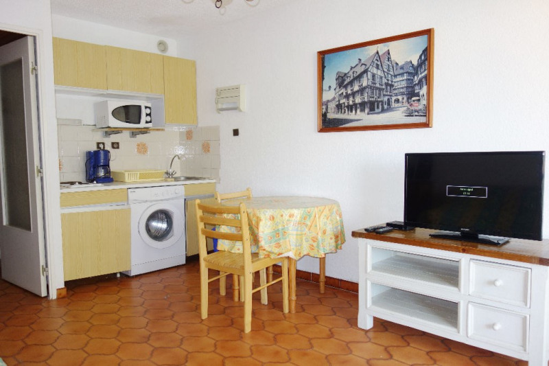 Alquiler  apartamento Saint mandrier sur mer 471€ CC - Fotografía 2