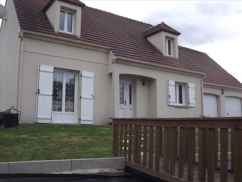 Vente maison / villa Senlis 299000€ - Photo 1