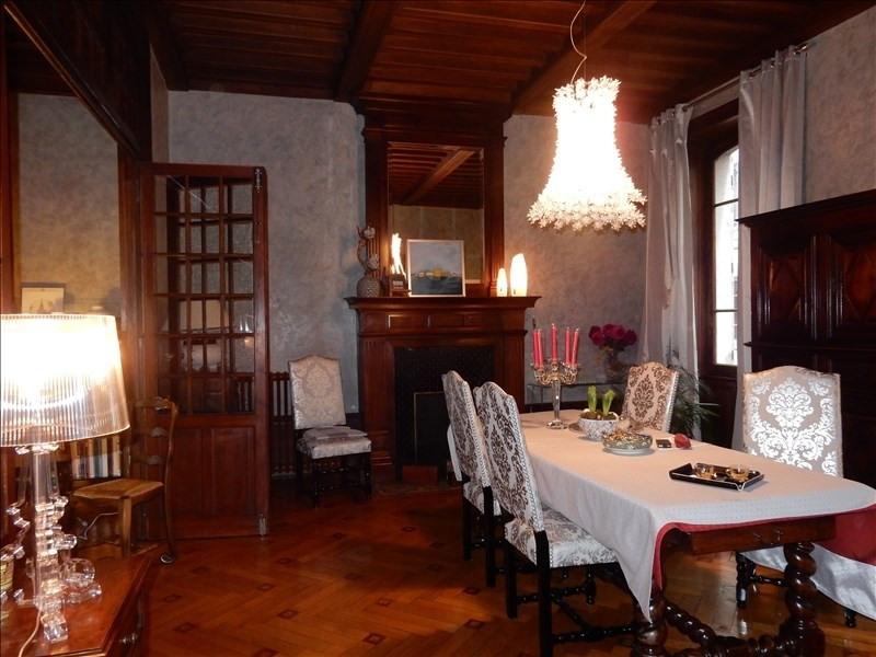 Venta de prestigio  casa Vienne 575000€ - Fotografía 3