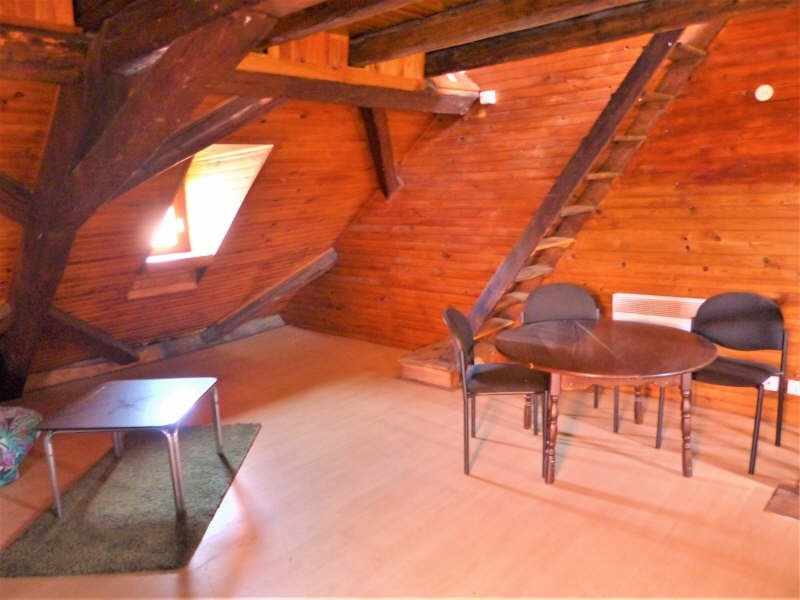 Vente appartement Saverne 41000€ - Photo 2