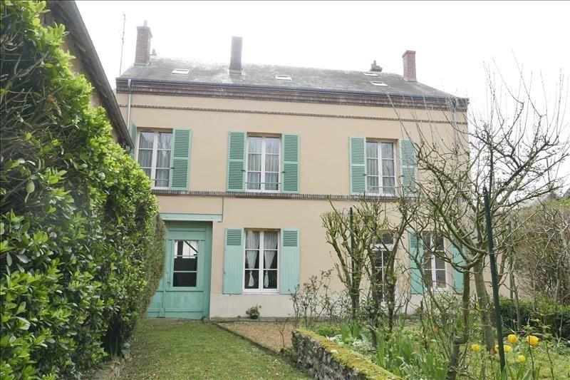 Venta  casa Nogent le roi 301000€ - Fotografía 1