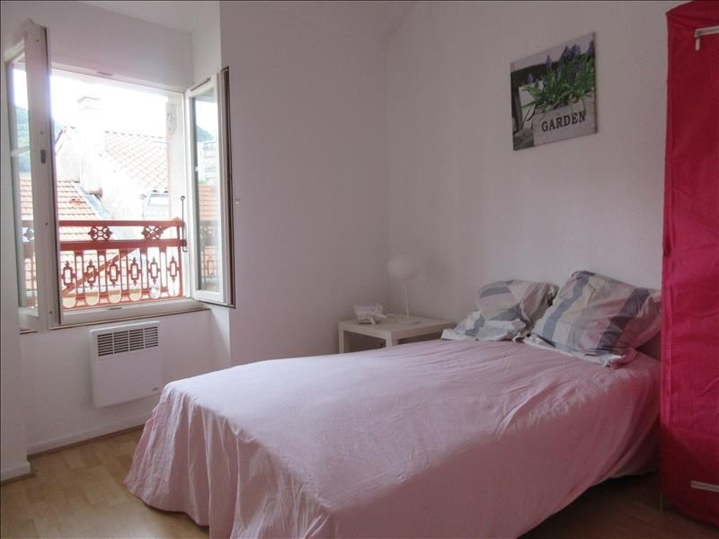 Vente appartement Voiron 56 000€ - Photo 4