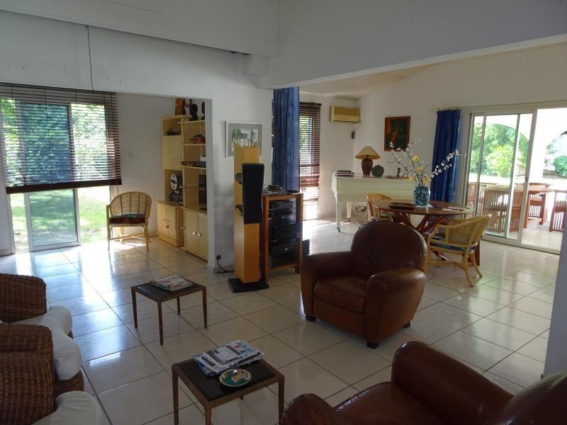 Rental house / villa La possession 1600€ CC - Picture 4
