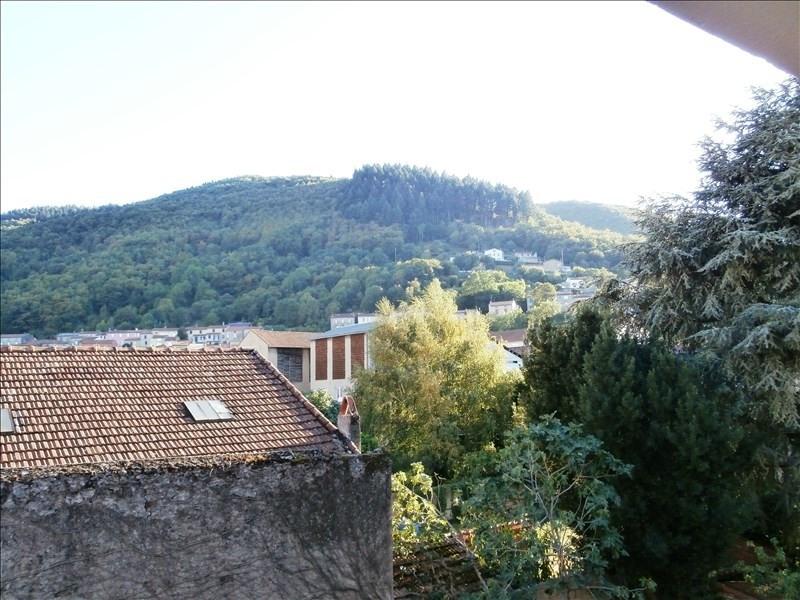 Rental apartment Mazamet 345€ CC - Picture 9