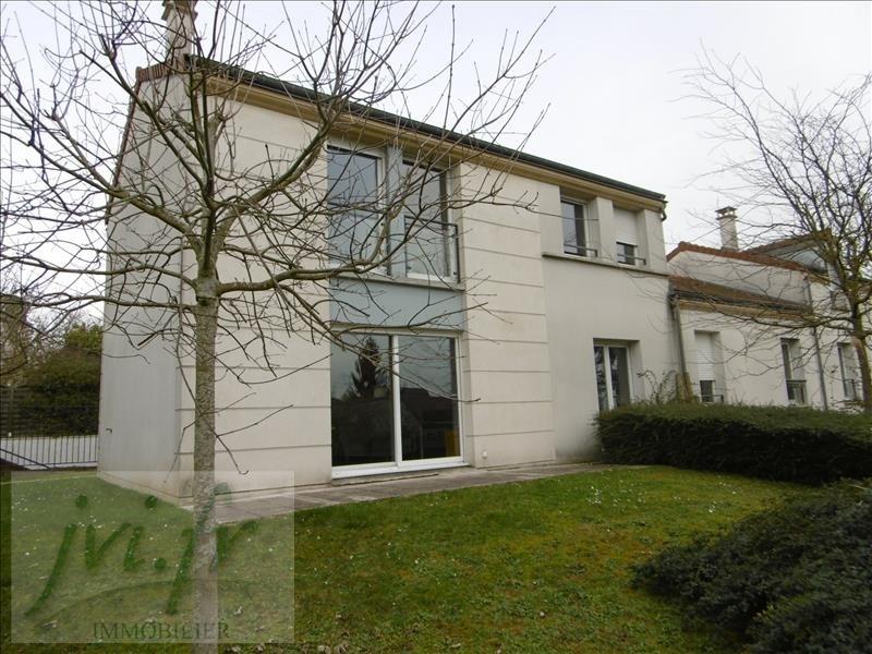 Vente maison / villa Montmorency 499000€ - Photo 1
