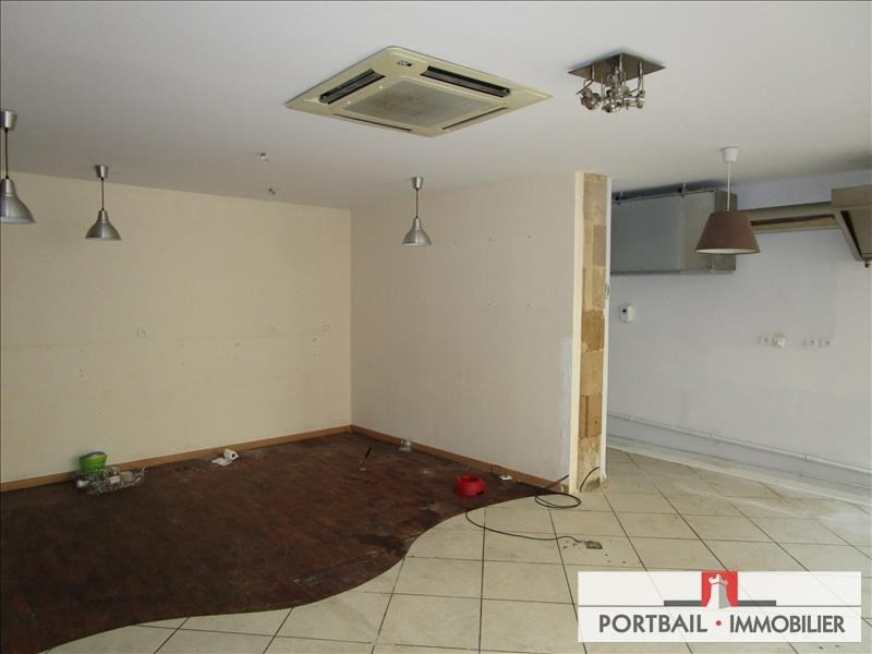 Location local commercial Blaye 500€ HT/HC - Photo 2