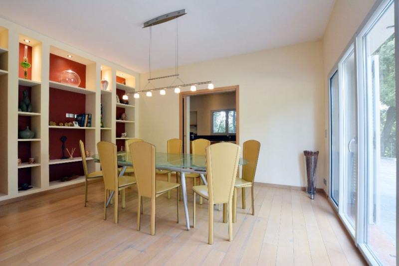 Immobile residenziali di prestigio casa La colle sur loup 1155000€ - Fotografia 7