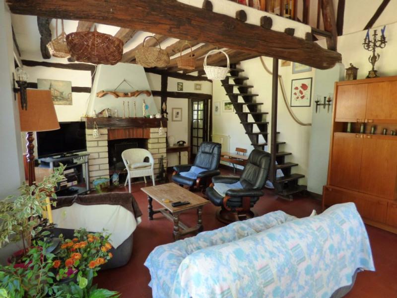 Vente maison / villa Les andelys 199000€ - Photo 7