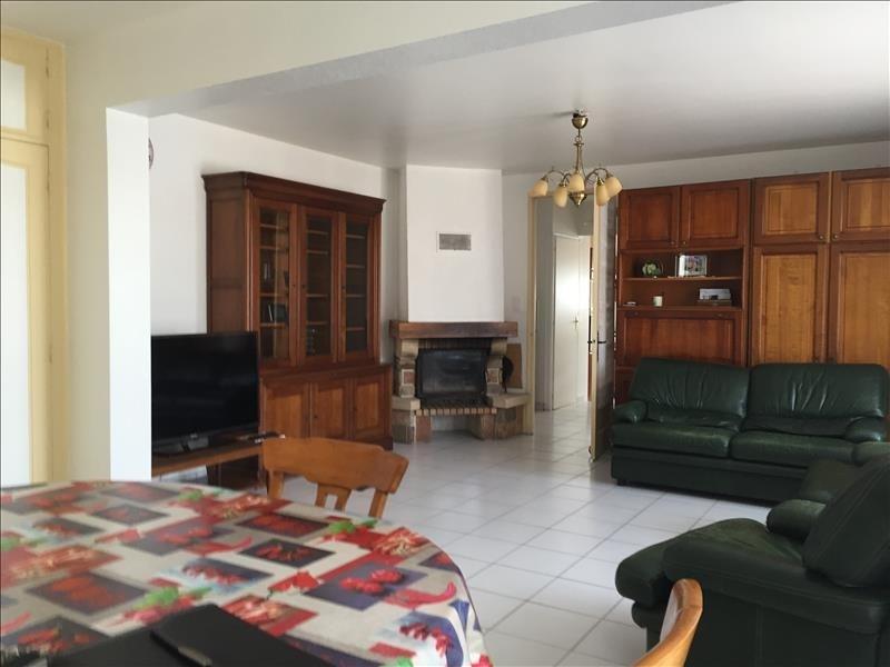 Sale house / villa Jard sur mer 234000€ - Picture 4