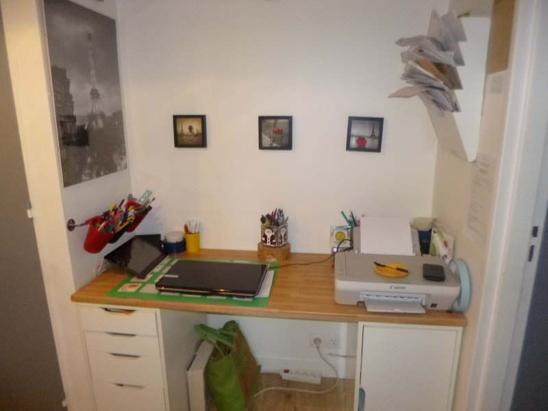 Vente appartement Montmorency 239 000€ - Photo 6