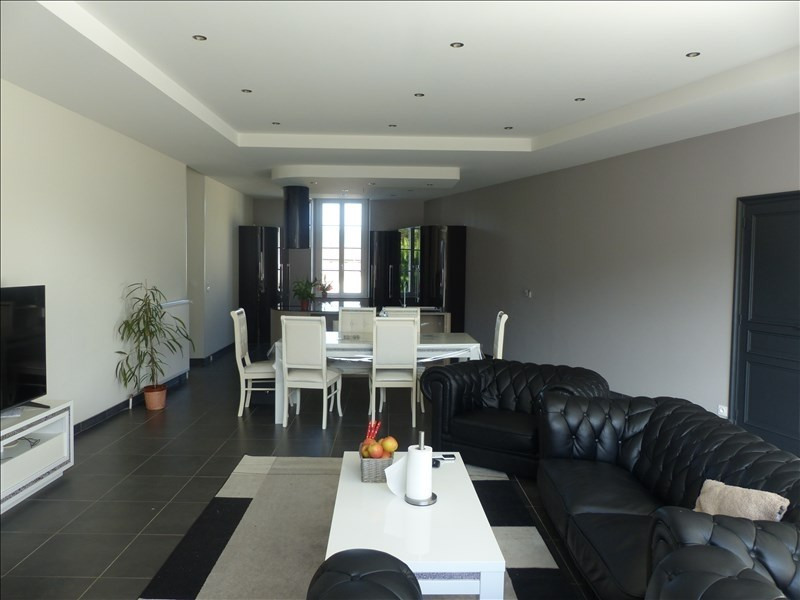 Vente appartement Secteur de mazamet 260 000€ - Photo 2
