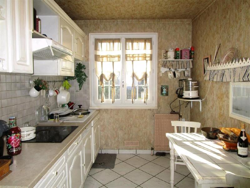 Sale house / villa Taverny 364000€ - Picture 7