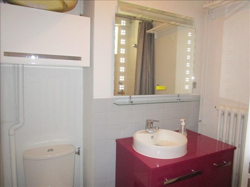 Rental apartment Versailles 1150€ CC - Picture 5