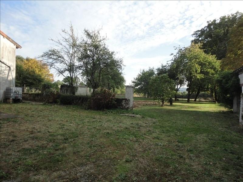 Sale house / villa Veyrac 85600€ - Picture 6