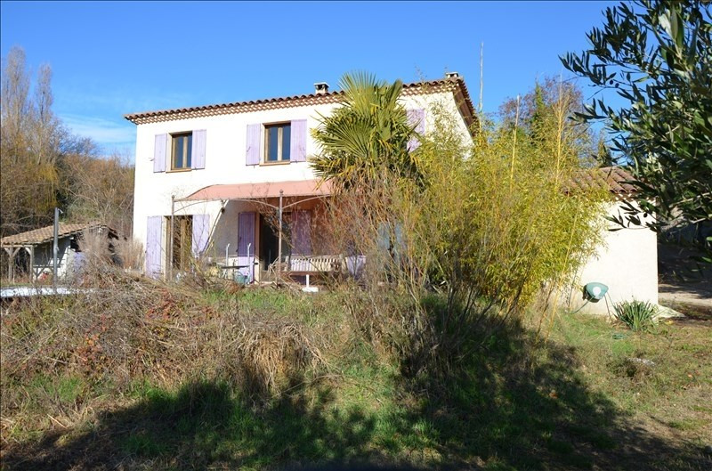 Sale house / villa Vallon pont d arc 265 000€ - Picture 1