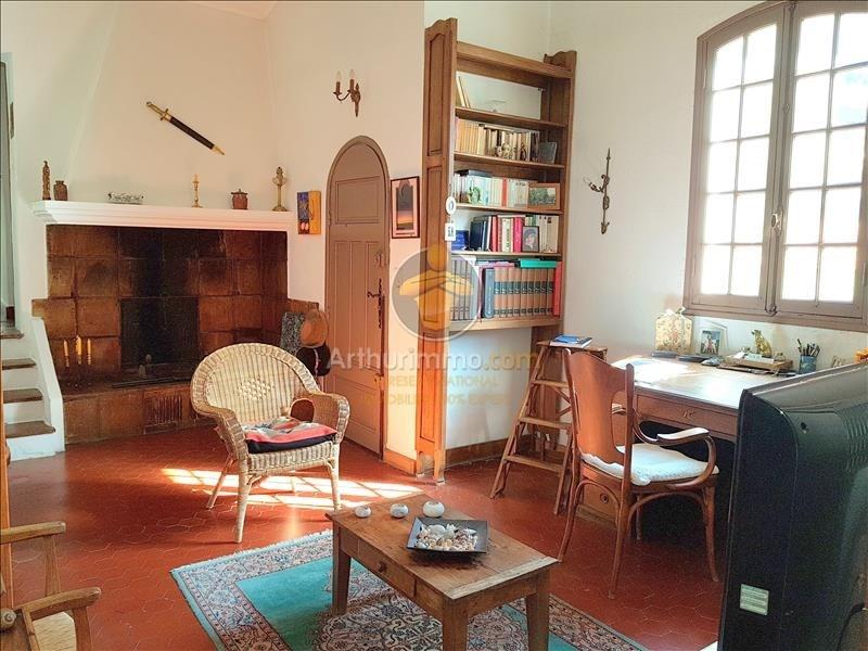 Vente de prestige maison / villa Sainte maxime 755000€ - Photo 9