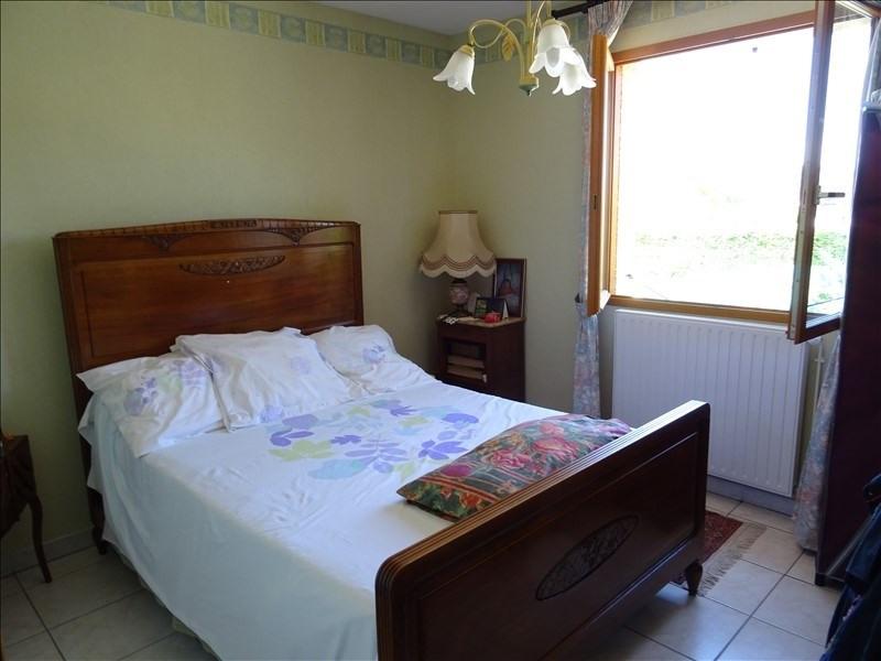 Vente maison / villa St georges d esperanche 298000€ - Photo 9