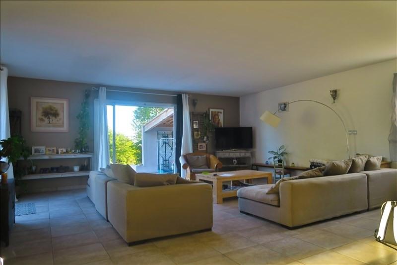 Deluxe sale house / villa Venelles 930000€ - Picture 3