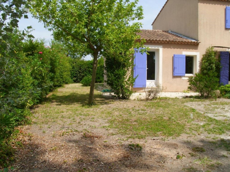 Rental house / villa Entraigues sur la sorgue 1195€ CC - Picture 9