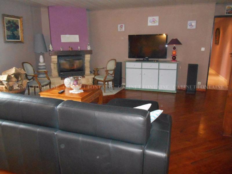 Verkauf von luxusobjekt loft Cormeilles 142000€ - Fotografie 4