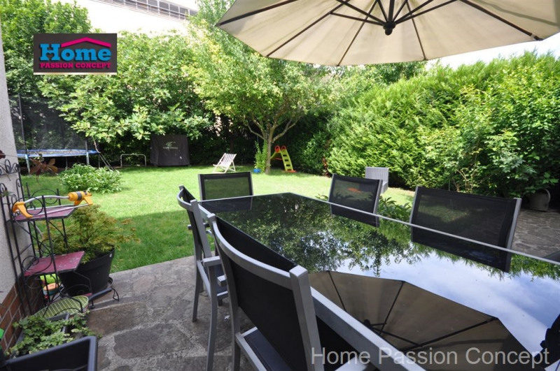 Vente maison / villa Suresnes 1390000€ - Photo 1