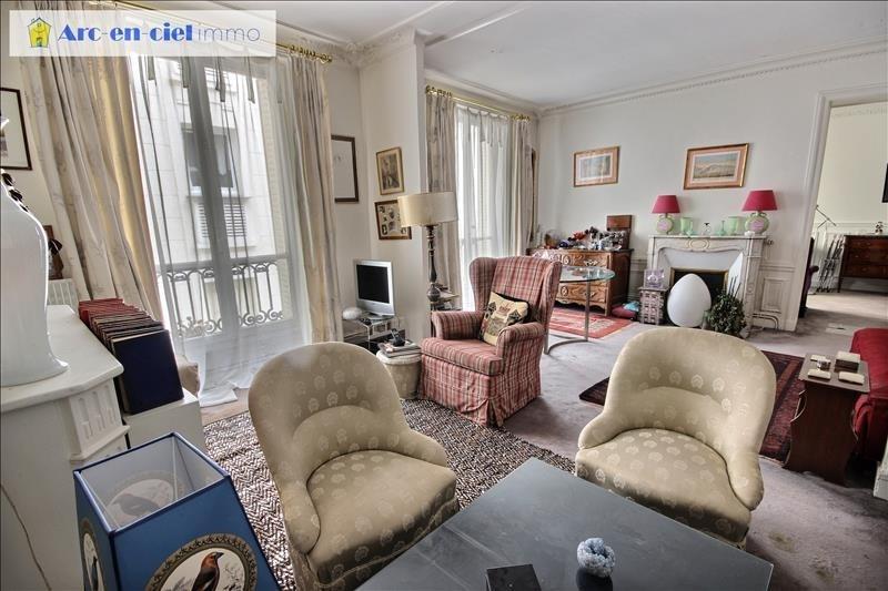 Verkauf wohnung Paris 4ème 799000€ - Fotografie 1
