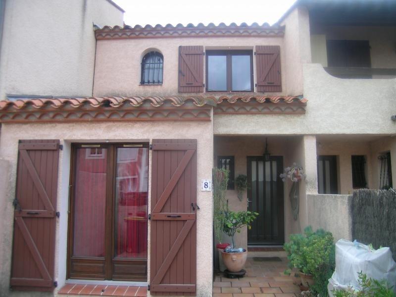 Vente maison / villa Canet plage 179000€ - Photo 7