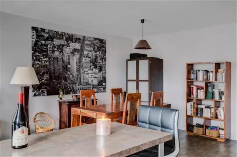 Vente appartement Charenton le pont 680000€ - Photo 2