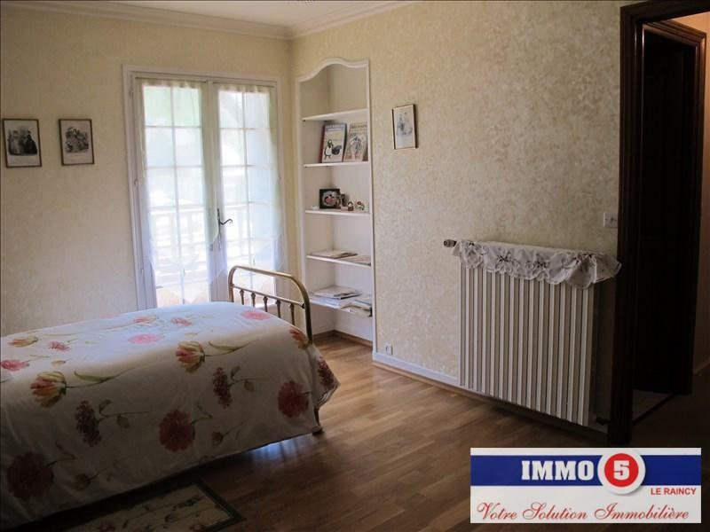 Vente maison / villa Le raincy 685000€ - Photo 8