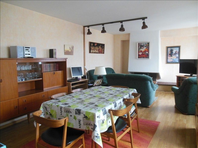 Vente appartement Le petit quevilly 75 000€ - Photo 1