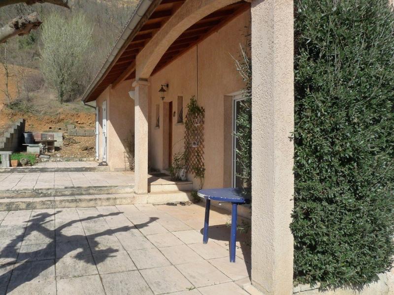 Vendita casa Curis au mont  d or 380000€ - Fotografia 3
