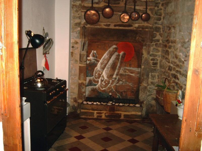 Sale house / villa Pont croix 93450€ - Picture 2