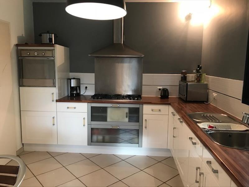 Verkoop  huis Clohars fouesnant 477800€ - Foto 4