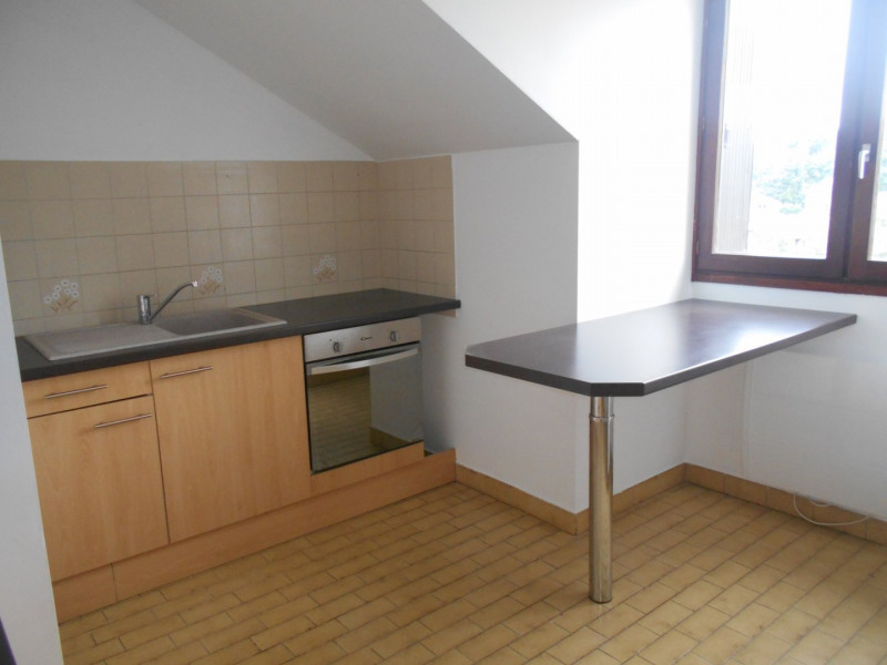 Appartement T3 78 m²