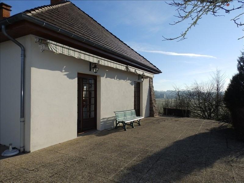 Vente maison / villa Thionne 138000€ - Photo 6