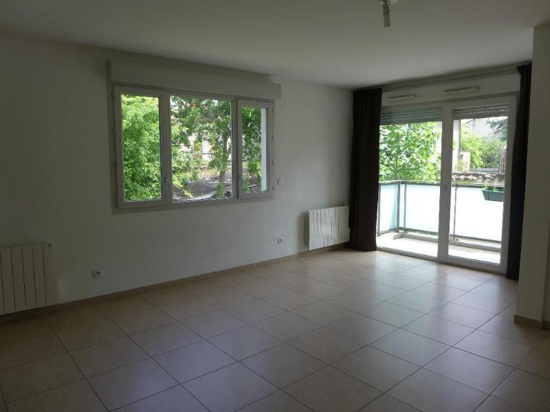 Rental apartment Lyon 8ème 751€ CC - Picture 10