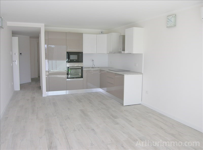 Deluxe sale apartment Juan les pins 294 000€ - Picture 1