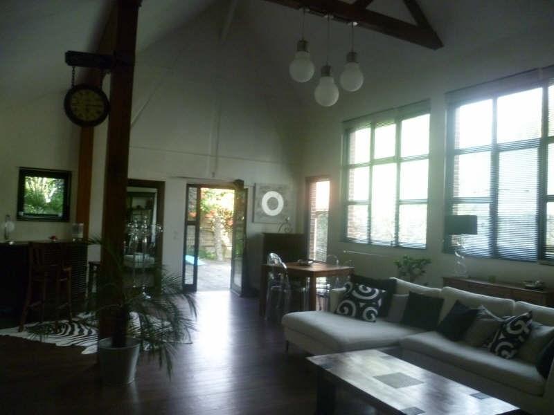 Sale house / villa Bornel 340000€ - Picture 3