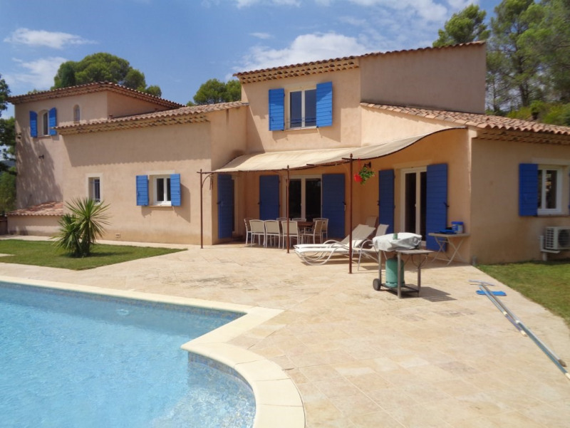 Vente de prestige maison / villa Salernes 840 000€ - Photo 4