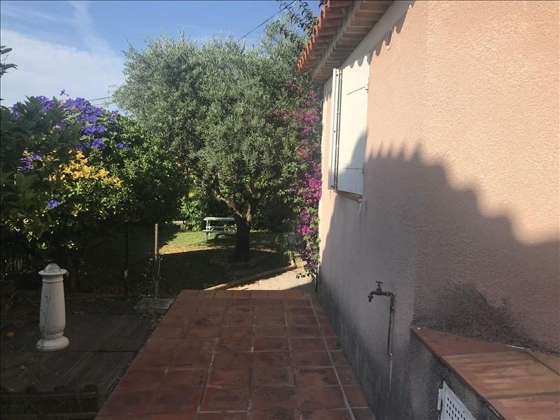 Vente maison / villa Bandol 480000€ - Photo 3