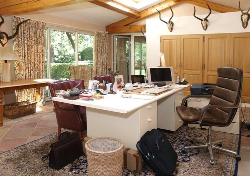 Immobile residenziali di prestigio casa Le cannet des maures 2625000€ - Fotografia 11